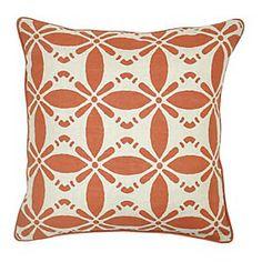 Koro Ginger Pillow
