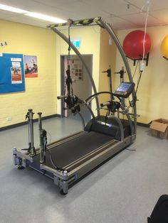 Another successful installation of robowalk on the h/p/cosmos treadmill quasar med in Australia.  Download the latest h/p/cosmos catalogue. www.h-p-cosmos.com