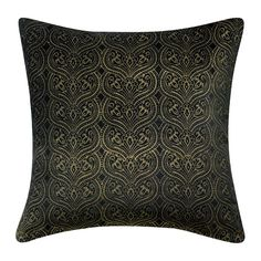 Create a comforting environment with Rosetta cushion from Vivaraise. Perfect for relaxing and unwinding after a long day, the stylish cushion adds an element of design in any setting. Made from 100% c