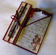 Tuikkukortti Holidays And Events, Christmas Cards, Candles, Vintage, Card Ideas, Manualidades, Christmas E Cards, Xmas Cards, Candy