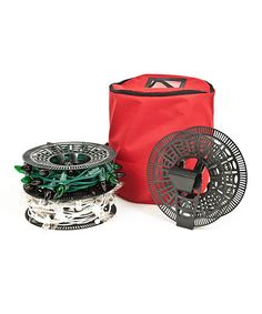 Install 'n' Store Light Storage Reel Set