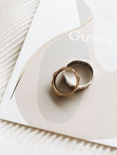 Gusta for Love Jewelery, Wedding Rings, Jewlery, Jewels, Jewerly, Schmuck, Jewelry, Jewelry Shop, Wedding Ring