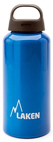 Laken Classic Water Bottle Blue 20oz  600ml >>> Check out this great product.Note:It is affiliate link to Amazon.