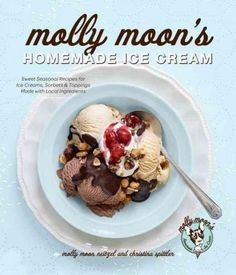 When Molly Moon Neitzel opened the first of her five boutique ice cream scoop shops in the spring of 2008, it was an instant hit with the folks of Seattle. So much so that they've been happily lining