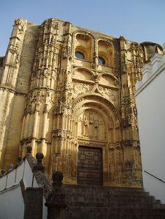 Cadiz Santa maria arcos