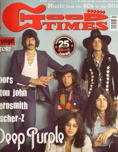 Deep Purple : Photo