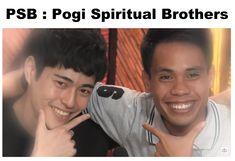 They are the POGI SPIRITUAL BROTHERS!!! #FumiYam #YakisobaSquad #FumiShunBase #PBBOTSO