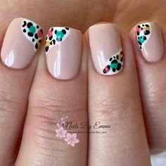 Shellac Nails, Toe Nails, Nail Polish, Leopard Print Nails, Spring Nail Art, Toe Nail Designs, Super Nails, Perfect Nails, Trendy Nails