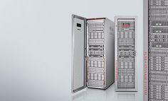 Oracle i nowy system pamięci masowej FS1 oparty całkowicie na technologii flash