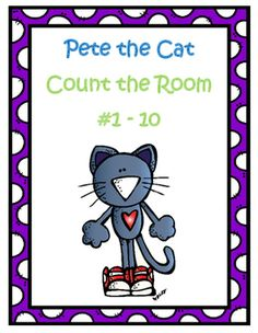 This activity includes the numbers 1 - 10 and a recording sheet.