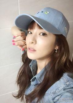 "Dara: ""Hello Everyone"""