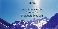 Reflexión LuzDelMes para – Radio Sion JUNIO, 06-18 -de Maritza M. Mejia #LuzDelMes, #Planeta