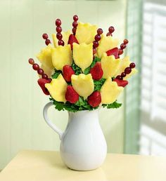 Bouquet di frutta golosi (Foto 11/40)   PourFemme