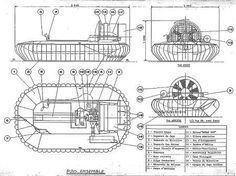How to build a hoverwing hovercrafterz the ultimate homemade kits and plans solutioingenieria Choice Image