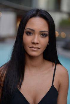 Tristin Mays ✾ Most Beautiful Faces, Beautiful Black Women, Beautiful Celebrities, Beautiful Actresses, Cute Brunette, Brunette Beauty, Tristan Mays, Native American Beauty, Beauty Shots