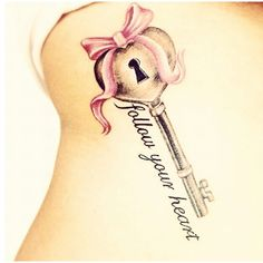 My first tattoo idea :)
