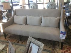 Floor sample close out sofa 899.95