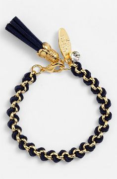 Cara Link Bracelet available at Nordstrom