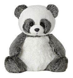 Best 25+ Panda stuffed animal ideas on Pinterest | Plushies, Giant plush bear and Cute stuffed ...