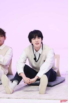 """BTS FANCAFE on Twitter: """"[Behind cut] 210922 Run BTS! - EP.152 Kim Seokjin (JIN) @BTS_twt… """""""