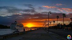 Golden sunrise by Photo_rfd