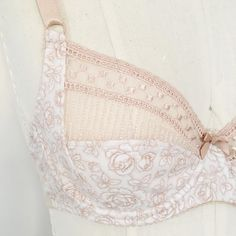 """Orange Lingerie on Instagram  """"Neutrals never need to be boring when you  make your own bras! Make your Own Marlborough bra using the sewing pattern  ... 6005eaf31f6"""