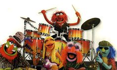 My favorite band from childhood.