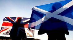 Επίσημο αίτημα της Σκωτίας για δεύτερο δημοψήφισμα ανεξαρτησίας :: left.gr