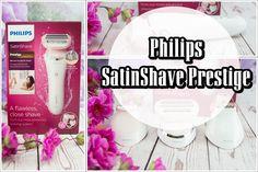 Ein neuer Blogpost ist Online!  Wir haben den elektrischen Damen-Rasierer - Philips SatinShave Prestige BRL180 ausprobiert. Leider gefällt uns das Gerät nicht ganz so gut. Warum das so ist – lest ihr im neuen Beitrag auf dem Blog. Wie Rasiert ihr euch aktuell, mit einem elektrischen Gerät oder doch Manuell? #philips #philipssatinshave #philipsprestige #philipsshaver #ladyshave #shaving #rasieren #Damenrasierer #werbung #produkttester #testen #produkttest
