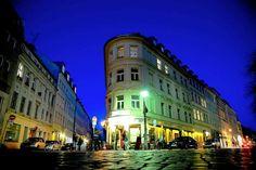 Sophienstraße