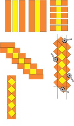 pieced quilt border patterns free - Google Search