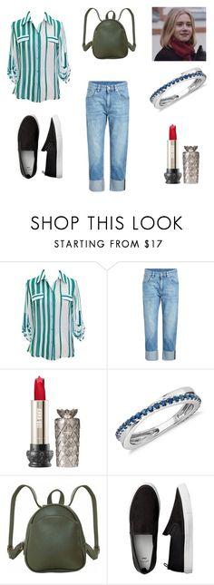 """Noora`s style"" by polina-markina on Polyvore featuring мода, Brunello Cucinelli, Blue Nile и Humble Chic"