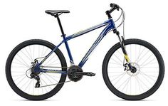 Iron Horse Mens Phoenix 13 IH1136M 18 Mountain Bicycle 18Medium Blue -- To view further for this item, visit the image link.