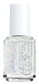 "Essie LuxeEffects ""Sparkle on Top"" : Luminescent and Sparkly Holographic Nail Lacquer"