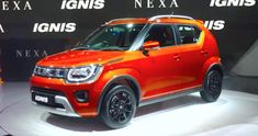 Suzuki Ignis Facelift Akan Meluncur Di Tengah Pandemi Virus Corona Vehicles, Car, Corona, Automobile, Autos, Cars, Vehicle, Tools