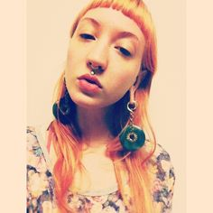 Short Fringe Tumblr Modified beautiful   el pelo ...