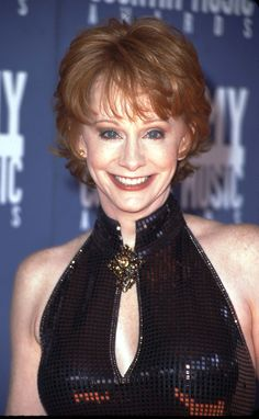 Reba McEntire 2002-05-22  37th Annual Academy of Country Music Awards
