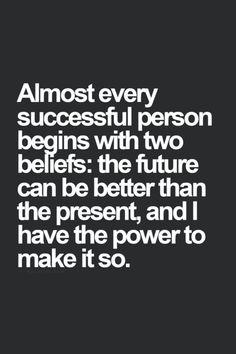 Two Beliefs