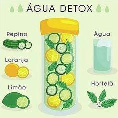 Detox - Detox Tips Dietas Detox, Liver Detox Cleanse, Detox Your Liver, Detox Diet Plan, Detox Juices, Juice Cleanse, Stomach Cleanse, Bebidas Detox, Full Body Detox