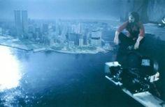 Manhattan Island - Escape From New York   #PrutsFM