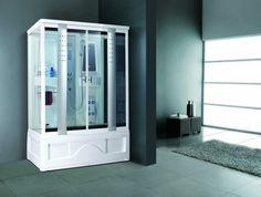 I Box Doccia del bagno non sono più quelli di una volta! Ecco una Guida alla Scelta per scegliere le Cabine doccia multifunzione. http://www.arredamento.it/box-doccia-guida-alla-scelta.asp  #boxdoccia #bagno #guida