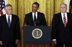 The National Memo » 5 Republicans Who Were For Hagel Before They Were Against Him