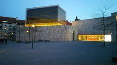 Neue Jüdische Synagoge München