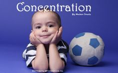 """Concentration"" by Madam Oracle 