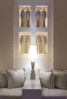 Infopoint Spa Design, House Design, Modern Interior Design, Interior And Exterior, Outdoor Restaurant Design, Hotel Interiors, Cheap Home Decor, Decoration, Home Remodeling