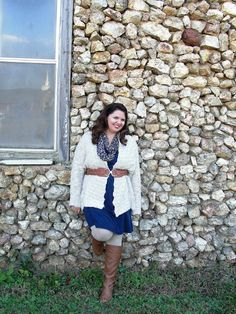Hems for Her Trendy Plus Size Fashion for Women: October 2011