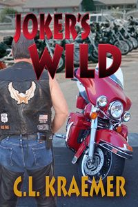 Joker's Wild #Suspense - christineyoungromancewriter.com