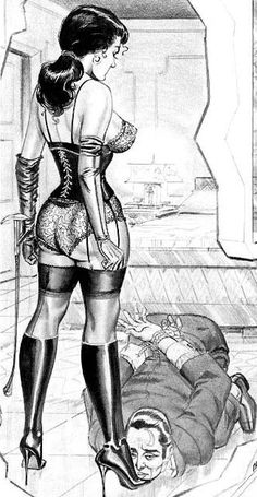 Worship-Mistress : Photo Bill Ward, Female Supremacy, Dominatrix, Erotic Art, Mistress, Worship, Wonder Woman, Cartoon, Superhero