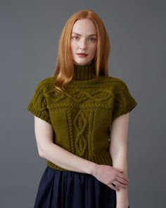 ad59a7079 13 Best Cashmerino Aran Yarn + Patterns images