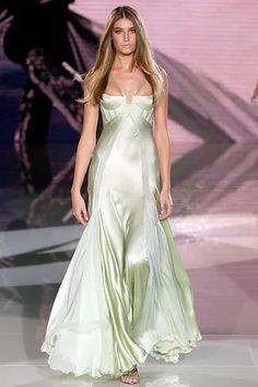 Couture Fashion, Runway Fashion, Fashion Show, Fashion Outfits, High Fashion Dresses, Gala Dresses, Evening Dresses, Look Boho, Dolce & Gabbana